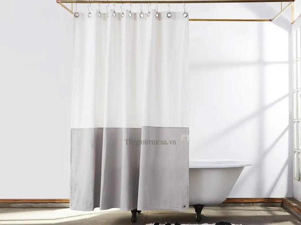 Rèm nhà tắm